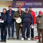 PROMASTERS 2 — 2019 | Волгоград — СК Профессионал | 200 — компакт