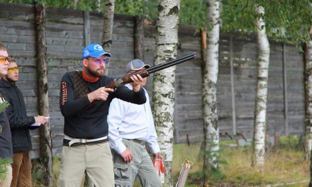 14-15Сен2019 | Бородинская битва | СКМ | 200 — спортрап