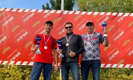 07-08Сен2019 | СК Ловчий плюс | 2-й этап Кубка России | 100 — дуплетов
