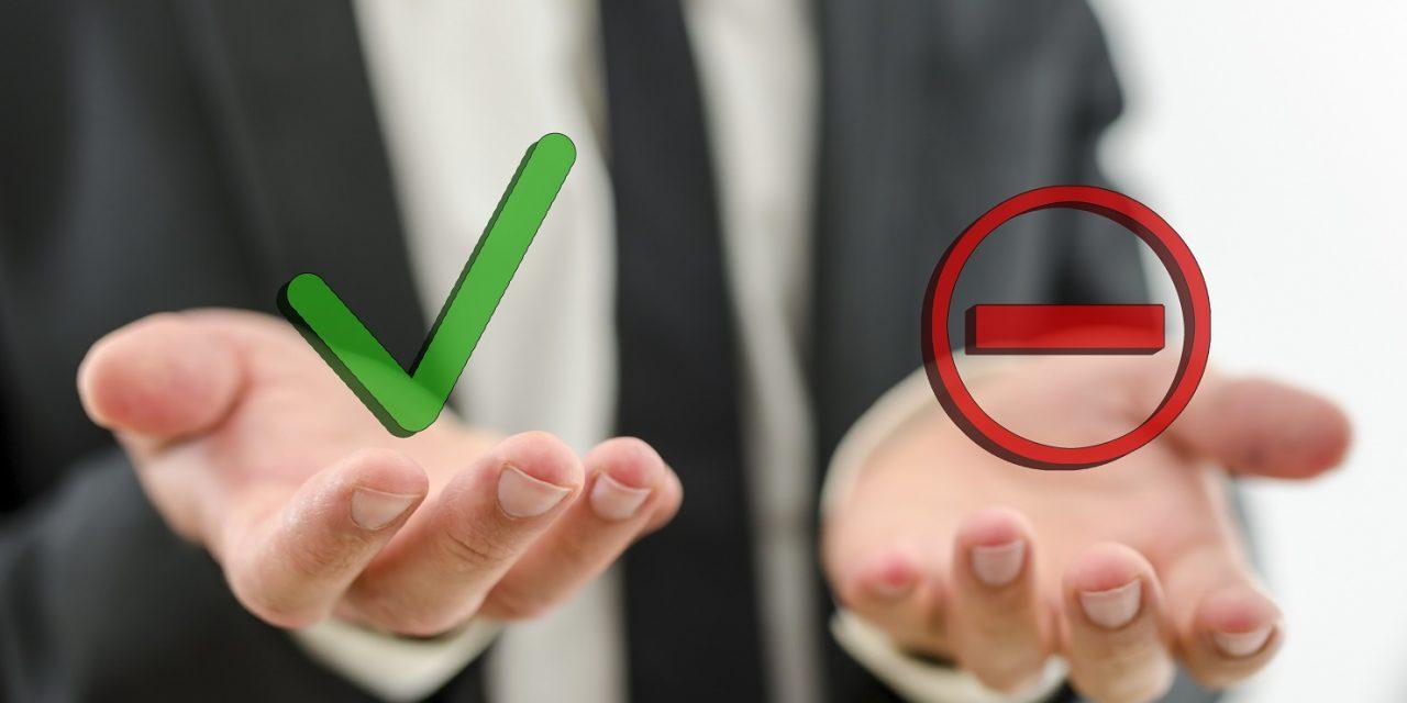 Голосование — почему это важно для всех!