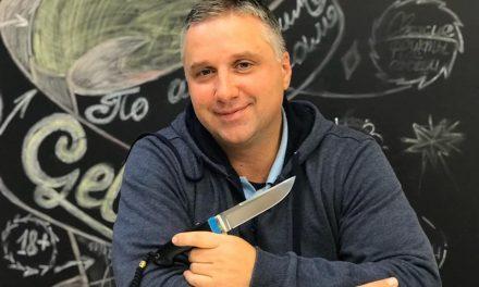Новый проект | доступные ножи для охоты | Честно Просто Открыто