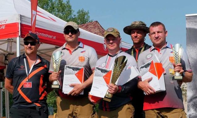 III Кубок Kahles по снайпингу (DLRC)