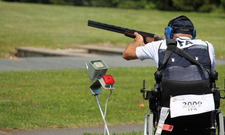 О включении стендовой стрельбы лиц с поражением ОДА во Всероссийский реестр видов спорта