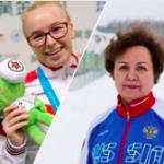 Юлии Каримовой и Надежде Ширяевой присвоены почётные звания