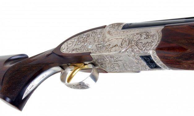 История ЦКИБ СОО: От простого оружия к оружию высокого разбора