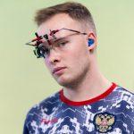 ЗМС   Артёму Черноусову присвоено почетное звание