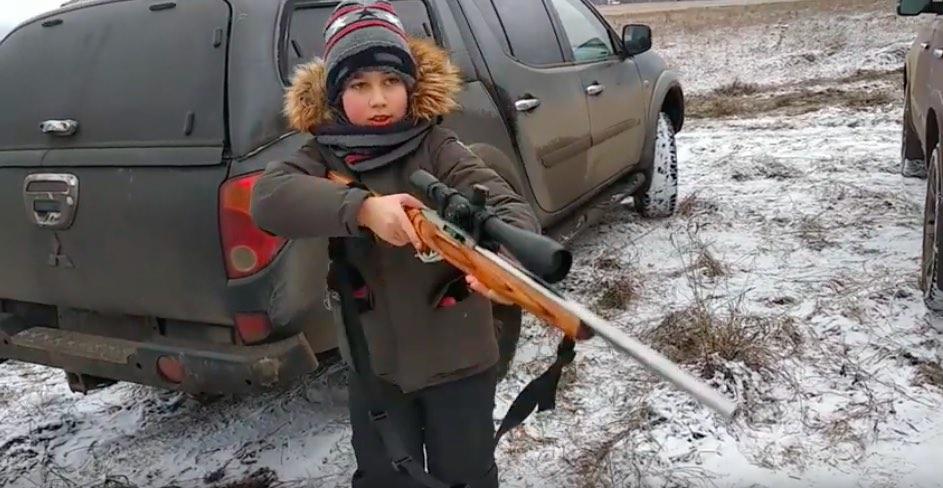 Закрытие сезона 2019 | Загонная охота на лося