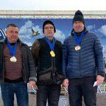 Рождественский турнир   ПСК Северянин   100 мишеней   05янв2020