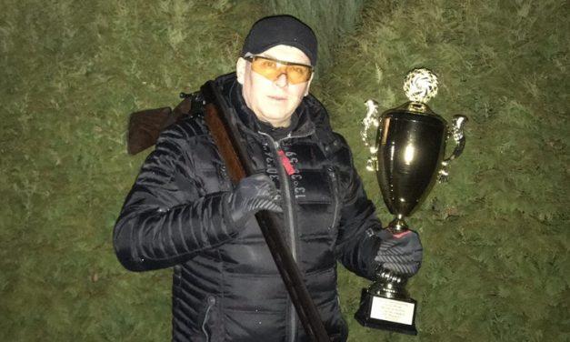 Александр Смыков — победитель I этапа ФССМО | 19янв2020 | компакт 100