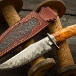 10 заблуждений при выборе охотничьего ножа
