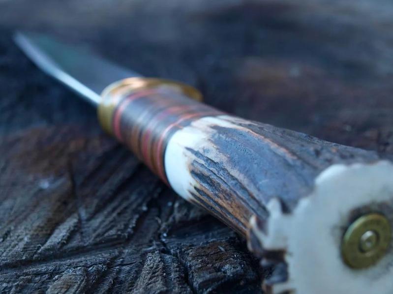 Опять муки выбора: выбор ножа для охоты!