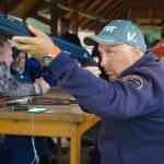 Курс упражнений по холостой работе с оружием | Премьера 16.05.2020