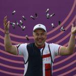 Олимпийский чемпион Алексей Алипов в прямом эфире | 13 мая 2020