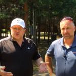 Авторский курс по трапу от многолетнего тренера сборной России Ивана Деревского