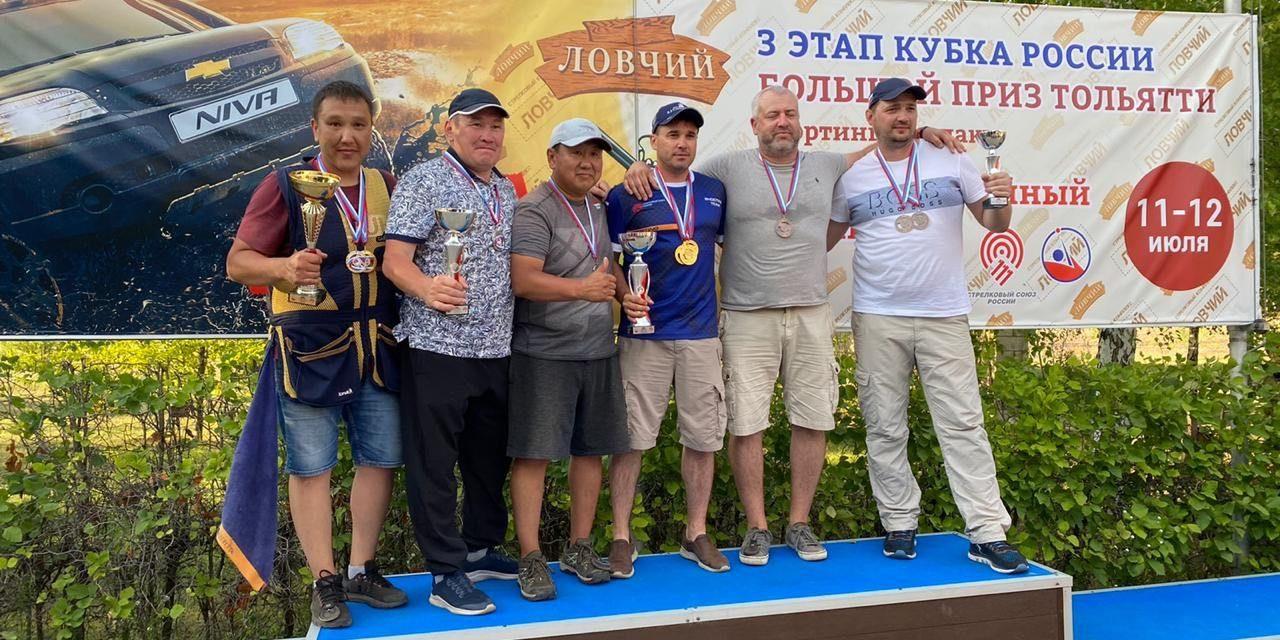 Большой Приз Тольятти 2020 | 200 — компакт | Ловчий+