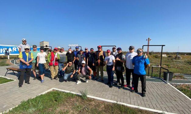 Турнир по компакт спортингу, посвященный Дню независимости Республики Казахстан