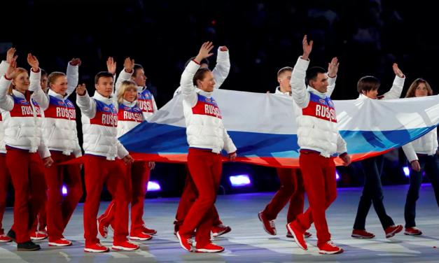 Россия примет Чемпионат мира по стрелковому спорту 2022 года