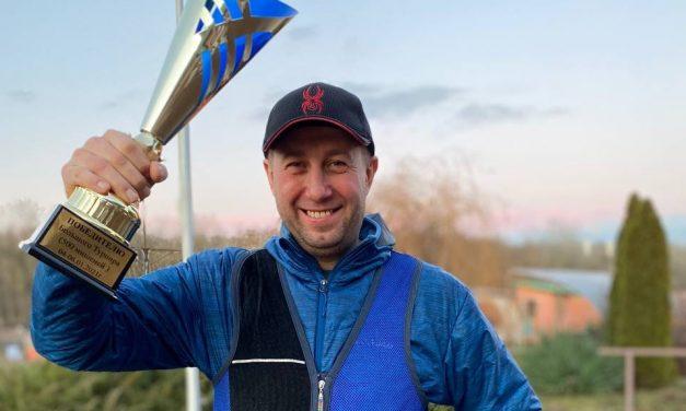 Константин Чувальский — победитель Большого турнира 2021 | ССК Дубрава