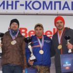 Денис Горяйнов — победитель 2го этапа Кубка России по компакт спорингу