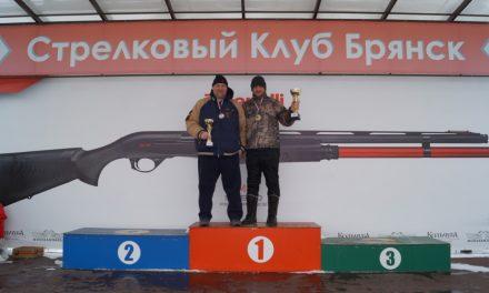 Дмитрий Толченов — победитель 3го этапа Кубка Брянской области