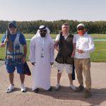 Al Ain 2021 World Shooting Para Sport World Cup | 15-26.03.2021