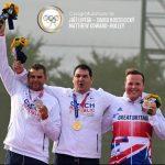 Юрий Липтак (Чехия) — Олимпийский чемпион Токио 2020 по трапу