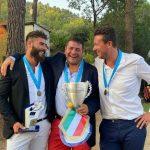 26 Чемпионат Европы 2021 | Andras Szerdahelyi