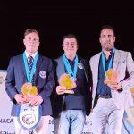 Хименес Мартинес (Испания)- чемпион мира по компакт спортингу 2021