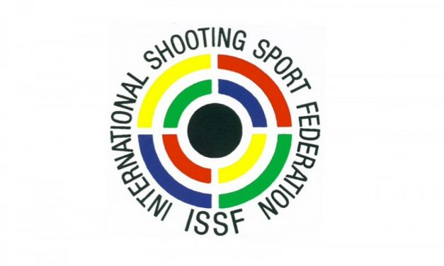 ISSF President's  Cup 2021 | Larnaka — Cyprus